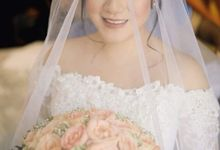 bridal makeup by Jerry moyco consulta artist