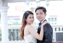 Prenuptial Photoshoot by Timeless Beauty By: Angela Bautista