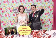 Photobooth by Melia Wiasal Photography