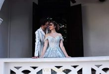 Evening Gown And Suits Packages Promotion by Victoria Wedding Collection