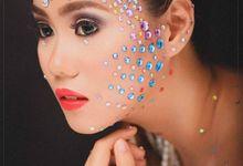 FAYE❤ by D' Makeup Artist