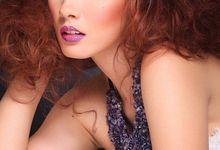 HELGA ❤ by D' Makeup Artist