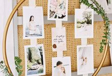 With Love: A Sunday Wedding Fair by FAYY Terrarium & Gifts