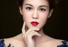 Beautiful Bride by EESHA KE