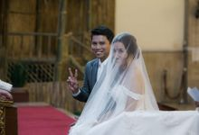 Capt RAV & Capt Ara Wedding by Bride Idea