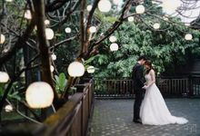 Gian And Camille by Bride Idea