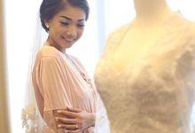Debby Wirawan Wedding by Kimono_ku