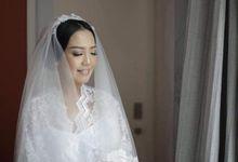 Amelia Lin Wedding by Kimono_ku