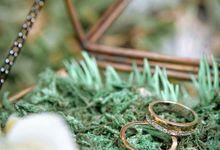 Wedding Dian & Rifky by Gracio Photography