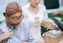 Wedding Dian & Rifky by Gracio Photography