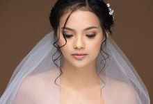 Bridal Makeup Look by Timeless Beauty By: Angela Bautista