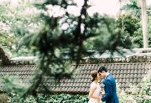 Tagaytay Wedding by Bride Idea