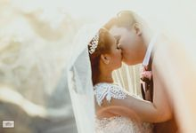 The kiss by Marky Images