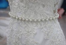 Custom Made Dresses by Solobridal Custom Made Dresses