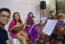 String musicians by NFStringers Musicians