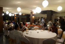 Komang & Chintya by Ungasan Bay View Hotel & Convention Bali