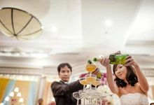 Rafael & Stefanie Wedding Day by Antonio Edo Photography