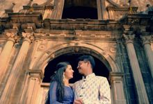 Anuj X Bhakti Pre Wedding Shoot by Arrow Multimedia
