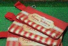 Pouch Kecil / Dompet Kecil by Sugarly Souvenir