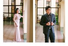 Ivin&Michelle by Anna Limson Makeup Artistry