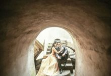 Prewedding Ivan & Liva by Priceless Wedding Planner & Organizer