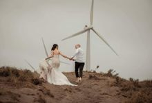Ilocos Engagement by Bride Idea
