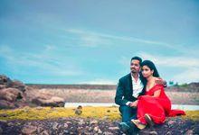 Prewedding photoshoot by PrathamPhotoWala