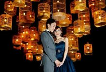 Pre-Wedding Photoshoot by Angel Chua Lay Keng Makeup and Hair