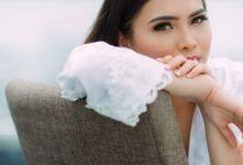 Bride Leslie by Makeup by Joy Mabasa
