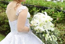 Jamie Malabad + Bryan Canayan Nuptial by Magic Touch by Klick Victoria