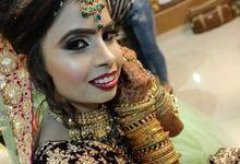 Makeover by Smridhi Dua Makeover