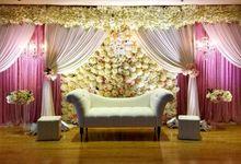 Wedding Khandala by B3weddingZ