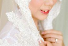 Wedding  Eko & Maria by Chindra Tansil