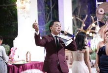 Event Host For Different Occasions by Doc Philip Event Host