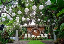 Dekorasi Alfida Wedding Stylist & Planner by Alfida Wedding