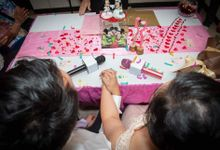ROM cum Wedding Happiness by Angel Chua Lay Keng Makeup and Hair