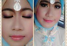 Makeup Wisuda by Brush Makeup Jogja