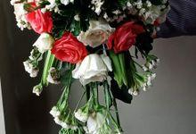 Roger & Deepti Post Wedding Party by B3weddingZ