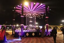 The Enchanted Grace by Haryana Tent House