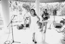 Wedding Reception ( Full band) by Kalea Entertainment
