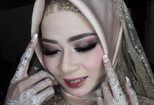 Islamic Center by Deandra Wedding Planner