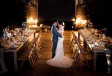 Ricky And Jean Wedding by Bride Idea