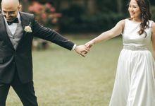 Raj And Anne Wedding by Bride Idea