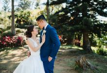 Jed And Joanne Wedding by Bride Idea
