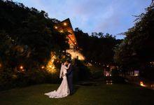 Carding & Joselle Wedding by Bride Idea