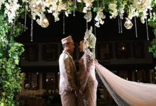 Wedding Zara & Rendy by Rumah Kebaya by Eva pudjo