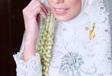 Fashion Show Wedding Carnaval by Rumah Kebaya by Eva pudjo