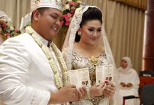 Fandy & Dea Akad Nikah by Andie Oyong Project