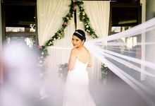Bride Noemi by Anna Limson Makeup Artistry