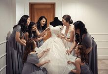 Gian And Abegaile Wedding by Bride Idea